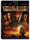 Pirates of the Caribbean: The Curse of the Black Pearl - 2 Disc Collector's Edition